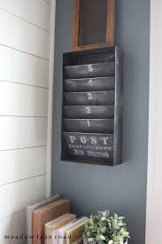 Serene Wall Mail Organizer Ideas Home Design Lover For Image Wall Mail  Organizer ...