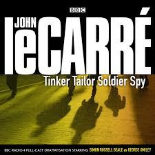 Amazoncom Tinker Tailor Soldier Spy Bbc Radio 4 Full Cast