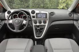 2005 Toyota Matrix Photos, Informations, Articles - BestCarMag.com