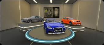 with 10 diffe races types and 100 total events career mode s great variety keeps asphalt injection from being monotonous