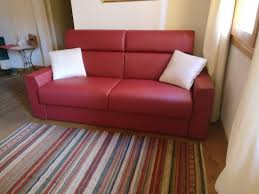 Il divano, dalla linea moderna e lineare, con. Divano Letto Matrimoniale Picture Of Al Piccolo Clarin Venice Tripadvisor