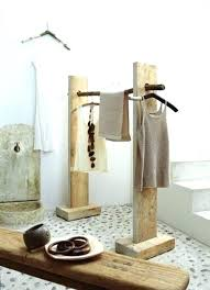 How To Build A Standing Coat Rack Magnificent Building A Coat Rack Easy Ideas Wall Coat Rack Diy Free Standing