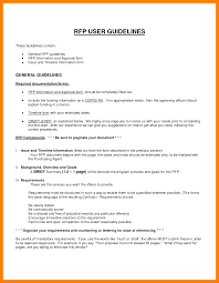 7 Example Of A Business Proposal Letter Ismbauer