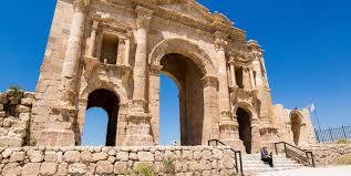 Roman 3 Top 3 Roman Ruins In Jordan Tourist Jordan