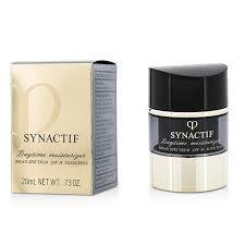 cle de peau synactif daytime moisturizer 20ml 0 73oz