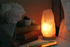 diy salt lamp your ultimate home spa day is complete but your salt lamp can be diy salt lamp