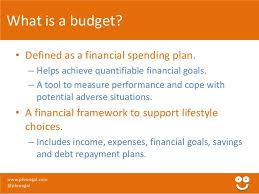 How To Plan A Personal Budget Personal Finance Budgeting Psychology Of Spending By Phroogal