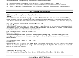 Housekeeper Resume Sample Cleaning Resume Templates Hotel Housekeeping For Photo 67