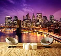 New York Tapete 6dollarmillionsinfo