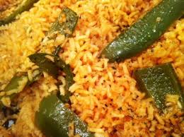 authentic mexican rice.  Authentic On Authentic Mexican Rice C