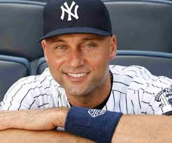 Derek Jeter Biography Childhood Life Achievements Timeline