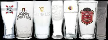 the pint glass company