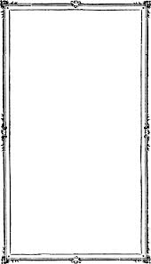 printable bracket frame. Free Clip Art Eighteenth Century Border From Figures Pour Les Missels Printable Bracket Frame Y