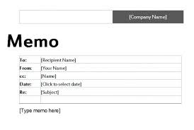 Memo Template Ms Word Delli Beriberi Co
