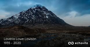 Laveria Lowe Lawson Obituary (1935 - 2020) | Lafollette, Tennessee