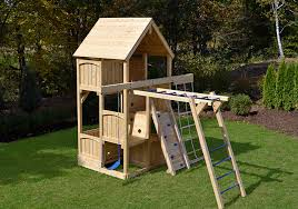 small swing set outdoor sets playsets for