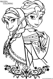 Small Picture Frozen Kristoff Coloring Page Wecoloringpage