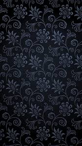vintage floral wallpaper for iphone 5. Perfect For Vintage Floral Pattern On Wallpaper For Iphone 5