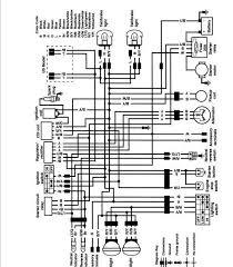 kawasaki bayou 185 wiring diagram images kawasaki bayou 185 kawasaki bayou 185 wiring diagram further 220