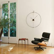 9 unusual wall clocks time for eye