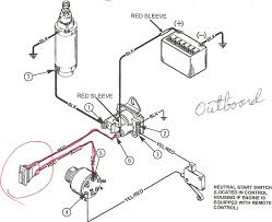 Inboard boat starter wiring residential electrical symbols u2022 rh bookmyad co mercruiser 5 0 engine diagram 3