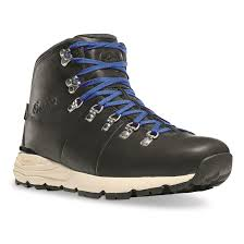 danner mountain 600 4 5 men s leather waterproof hiking boots