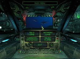 submarine ans screenshot 8