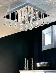 modern chandeliers for living room uk chandelier in made of clear glass livi