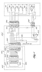 patent us6253470 hydraulic and electrical control systems for patent drawing