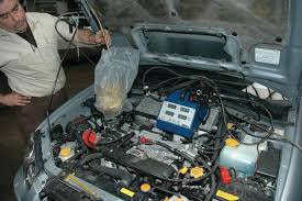diagnosing engine overheating and uncommon cooling system problems head gasket leak probe sample10882173