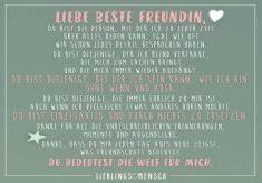 Ordinary Spruch Geburtstag Freundin 7 Schöne Sprüche Freundschaft