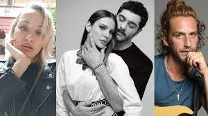 Burak Deniz and Alina Boz Share a Fiery Kiss.. What About Their Partners  Didem Soydan and Mithat Can Özer? (Video)