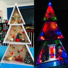 Kmart Christmas Lights Kmart Stacking Tree Kimberlyrose