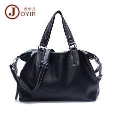 <b>JOYIR Genuine Leather Men</b> Handbag Laptop Tote Briefcases ...