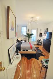 Studio Living Room Furniture 341 Best Images About Nyc Small Apartment Living On Pinterest