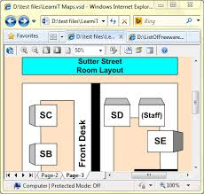 How To Open Vsd Files 5 Best Free Visio Viewer Software For Windows