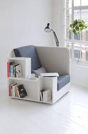 diy bookshelf chair06
