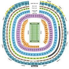 Uc Berkeley Football Stadium Seating Chart Sdccu Stadium Seating Chart San Diego