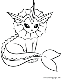 Cute Pokemon Coloring Pages Coloring Pages Of Able Cute Coloring