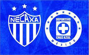 Liga MX: Necaxa vs Cruz Azul ¿Cuándo y ...