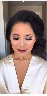 makeup by