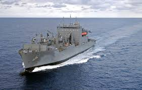Military Sealift Command Pay Chart 2018 Why The United States Needs A Merchant Marine A Historical