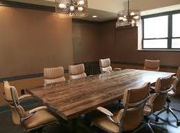 conference room table ideas. Rustic Conference Room Tables Ft Turkish Steel Table Farmhouse Tabl On Boardroom Ideas