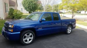 Chevrolet Silverado Ss In Illinois For Sale ▷ Used Cars On ...