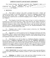 loan and security agreement template. 10 Free Sample Security Agreement Templates Printable Samples