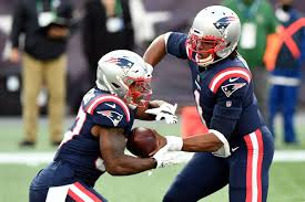 Patriots Vs Bills Preview How New England Can Find Success On Offense Pats Pulpit