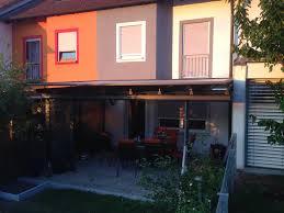 Terrassenüberdachung Hawai40 In Dietersheim Gebrüder Ulrich