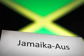 the word of jamaika aus voted german word of the year for 2017 the local