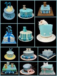 Blue Birthday Cake Designs Cakes For Boys Inspired By Michelle Page 2