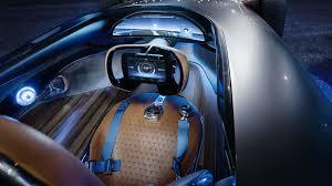 Mercedes benz silver lightning wallpaper, backgrounds, 1920x1080 px, hd desktop wallpapers. Wallpaper Mercedes Benz Vision Eq Silver Arrow Electric Cars 2018 Cars Supercar 4k Cars Bikes 20257